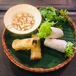 Foto van Organic Foods Restaurant