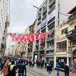 Photo de Istiklal Street