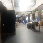 Bilde fra Century City Conference Centre
