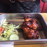 Rocky's Easy Diner Foto