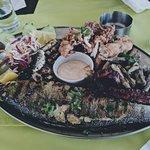Foto di Angelos Restaurant