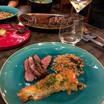 Fotografia de MUU Steakhouse