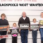 Madame Tussauds Blackpool照片