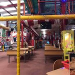 Fotografie: The Big Tops Play and Party Centre