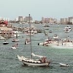 Destin Harbor의 사진