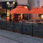 Bill's Restaurant Foto
