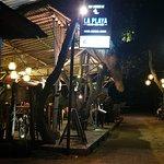Bild från La Playa Cafe