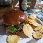 Zdjęcie Ham Holy Burger
