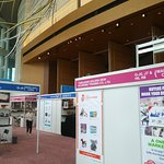 Zdjęcie Hong Kong Convention and Exhibition Centre