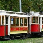 Bilde fra Nostalgic Tram No. 91