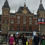 Photo of Centraal Station