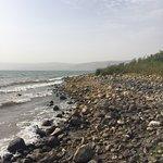 Foto de Sea of Galilee