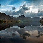 Wastwater Lake照片