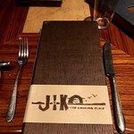 Foto de Jiko - The Cooking Place
