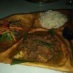 YEBEG ALICHA - Lamb w/potatoes and carrots dish