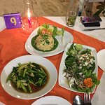 Billede af The Beach Restaurant on the beach