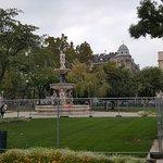 Photo of Elizabeth Square