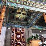 Foto de The Boulder Dushanbe Teahouse