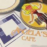 Angela's Cafe(新八佰伴店)照片