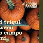 Este 27 y 28 de Oct alista tu mejor disfraz y celebremos el día de Halloween: bit.ly/halloweengn