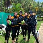 Φωτογραφία: Marea Alta Ocean Adventures