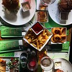 Foto de Delaney's Irish Pub & Restaurant