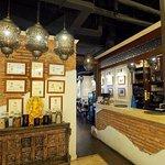 Foto di Masala Art Bangkok