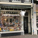 Cow Museum Amsterdam