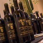 Cabernet Sauvignon Grion's - Balan Vini