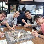 松島蒲鉾本舗の写真