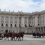 Photo of Royal Palace of Madrid