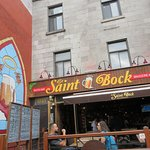 Foto di Le Saint Bock