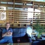 Zdjęcie Chateau Mukhrani Wine Bar