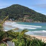 Praia De Quatro Ilhas Photo