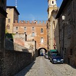 Фотография Borgo Castell'Arquato