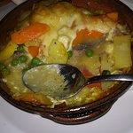 Asprolithos Taverna Foto
