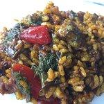 Foto de Restaurante La dehesa