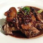 Foto van Ambrosia Restaurant