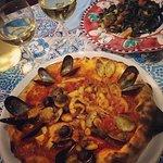 Pizza Masaniello