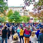 صورة فوتوغرافية لـ Asheville Drum Circle