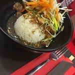 Tuk Tuk Asian Street Food Perón照片