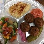 D's Mediterranean Grill resmi