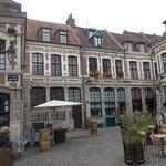 Place aux Oignons Foto