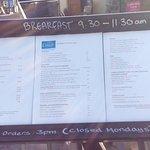 Coast Coffee Bar and Bistro