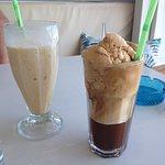 Foto van The Wave Snack Bar