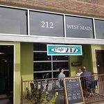 Foto van Cafe 212