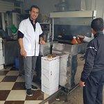 Foto van Restaurant Annour Chez Hassan