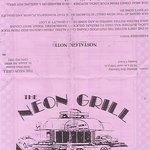 Bild från Neon grill