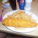 Bilde fra Mr Cod Fish Bar Restaurant
