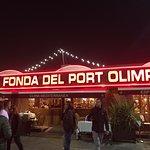 Φωτογραφία: La Fonda del Port Olimpic